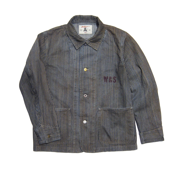 16-BZ062S-W-S-WORK-BLOUSON-USED-OIL-OILED-hickory-1.jpg