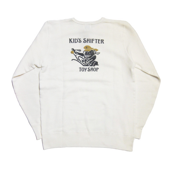 16-CT095 KID'S SHIFTER white 1.jpg