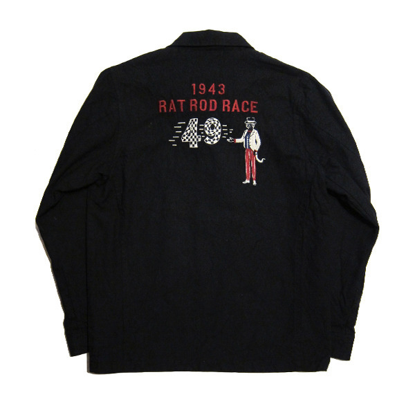 17BZ-068 RATROD RACE JACKET black 2.jpg