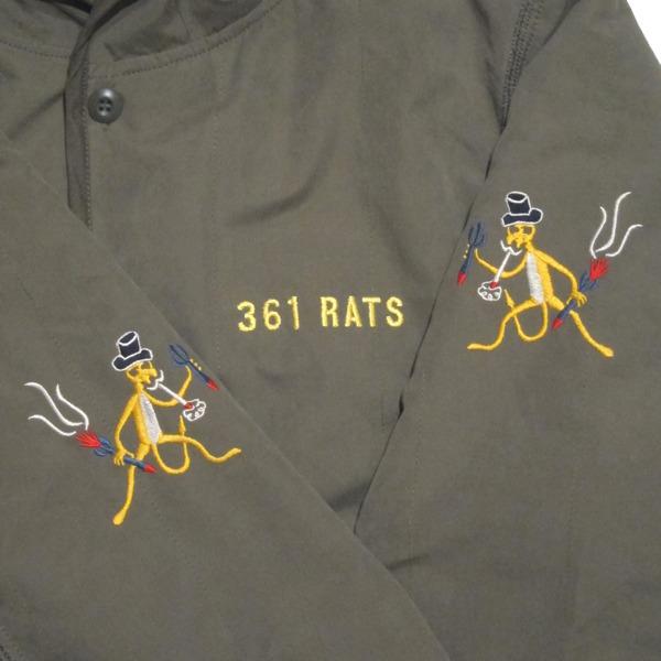 17BZ-069 VIET-NAM 361 RATS HOODED khaki 6.jpg