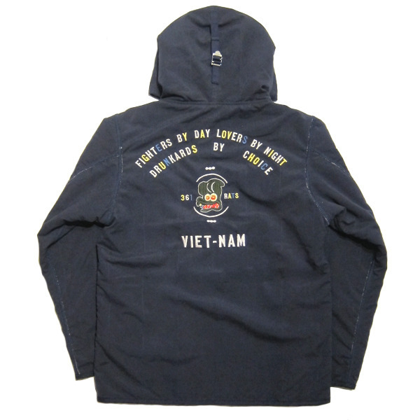 17BZ-069 VIET-NAM 361 RATS HOODED navy 2.jpg