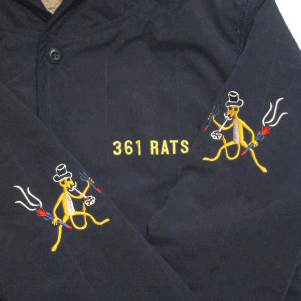 17BZ-069 VIET-NAM 361 RATS HOODED navy 6.jpg